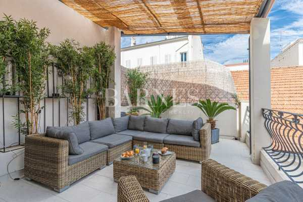 Appartement Cannes  -  ref 3723377 (picture 1)
