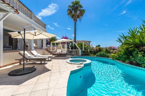 Villa Vallauris  -  ref 5776700 (picture 3)