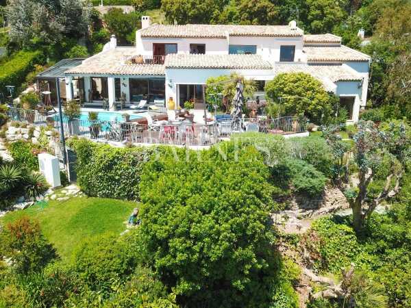 Villa Vallauris  -  ref 5499731 (picture 2)