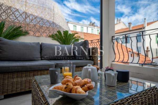 Appartement Cannes  -  ref 3723377 (picture 3)