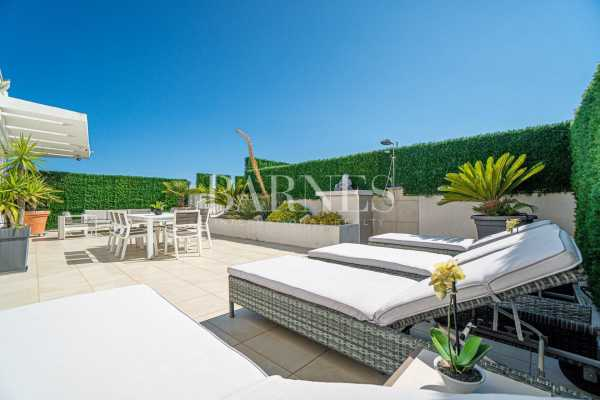 Appartement Cannes  -  ref 5861476 (picture 1)