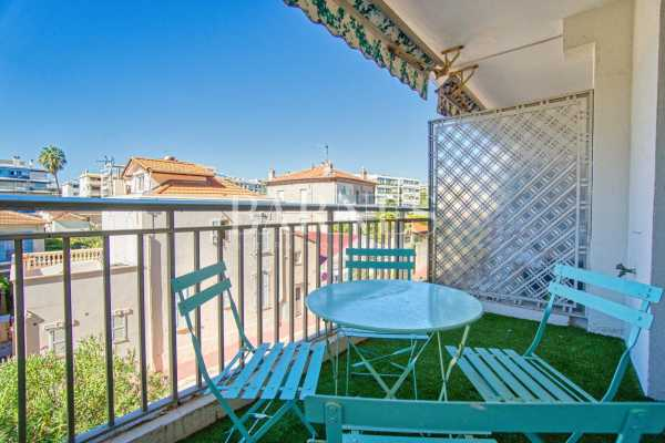 Appartement Cannes  -  ref 6084458 (picture 1)