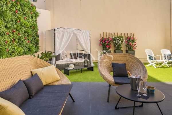 Appartement Cannes  -  ref 6098254 (picture 1)