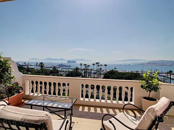 Appartement Cannes  -  ref 2673306 (picture 3)