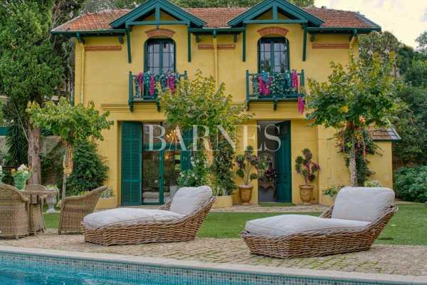 Villa Cannes  -  ref 6155209 (picture 1)
