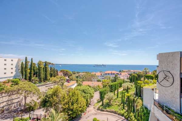 Apartment Cannes - Ref 2946537