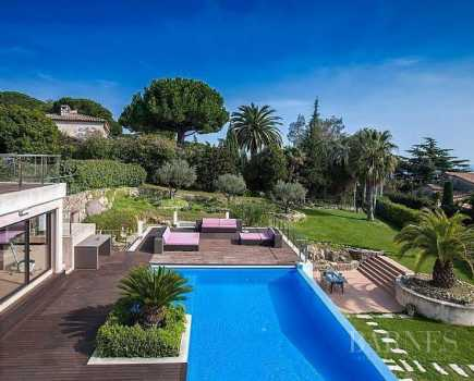 House Cannes-la-Bocca  -  ref 2217146 (picture 2)