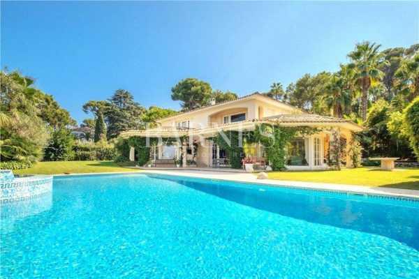 Maison Cap d'Antibes  -  ref 2216287 (picture 3)