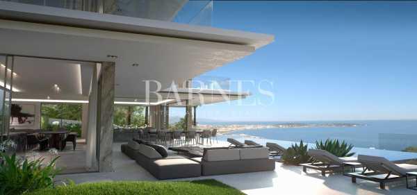 Villa Vallauris  -  ref 5491059 (picture 2)