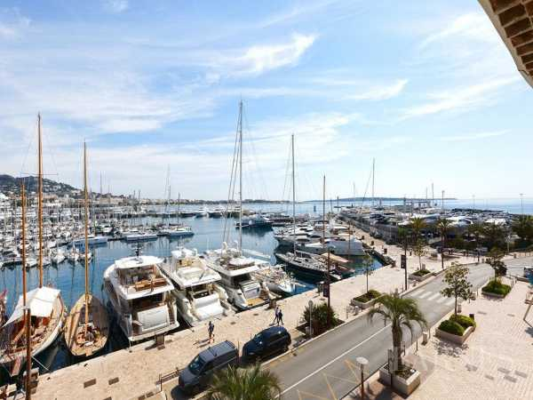 Piso Cannes  -  ref 2638283 (picture 2)
