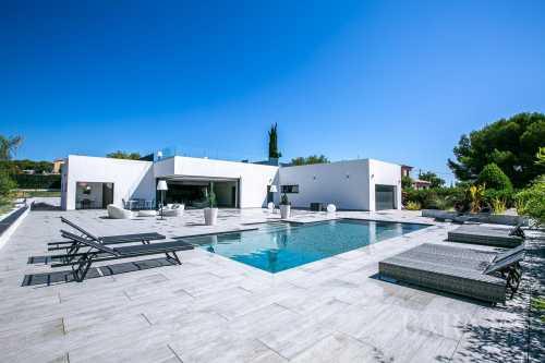 Villa Antibes  -  ref 2262241 (picture 2)