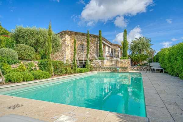 Maison Le Cannet  -  ref 5054288 (picture 2)