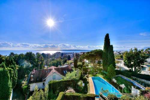 Apartment Cannes - Ref 2565749