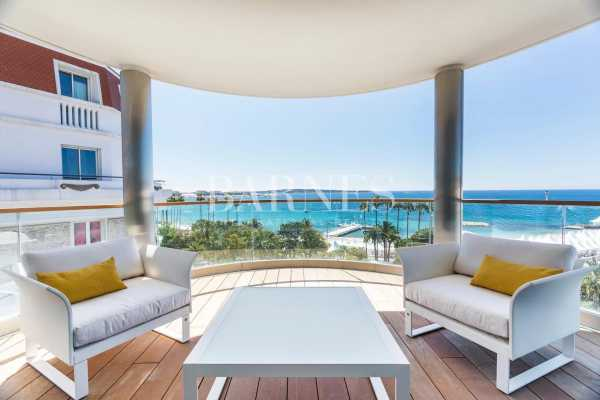 Piso Cannes - Ref 5870343