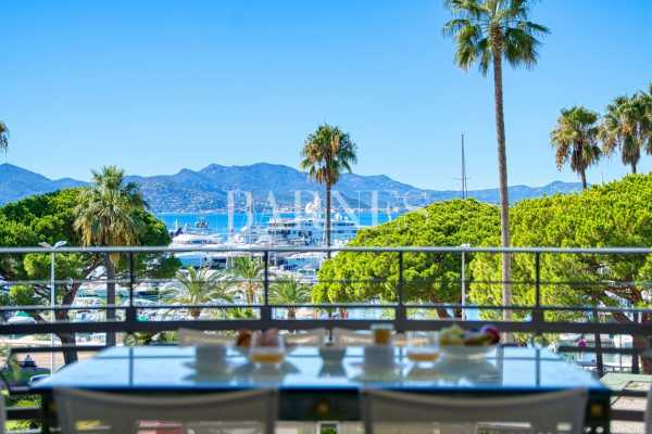 Appartement Cannes  -  ref 6084710 (picture 1)