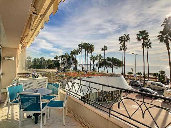 Appartement Cannes  -  ref 3216718 (picture 1)