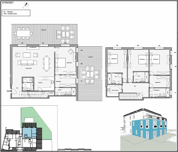 Appartement villa Antibes  -  ref 5840707 (picture 1)