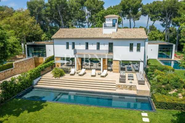 Maison Antibes  -  ref 2216767 (picture 2)