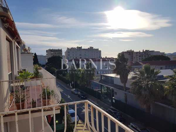 Appartement Cannes  -  ref 3909347 (picture 1)
