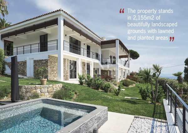 Villa Cannes  -  ref 5750345 (picture 1)