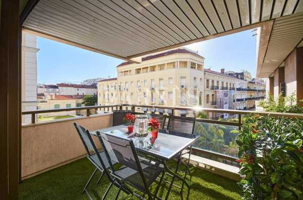 Appartement Cannes  -  ref 6074917 (picture 1)