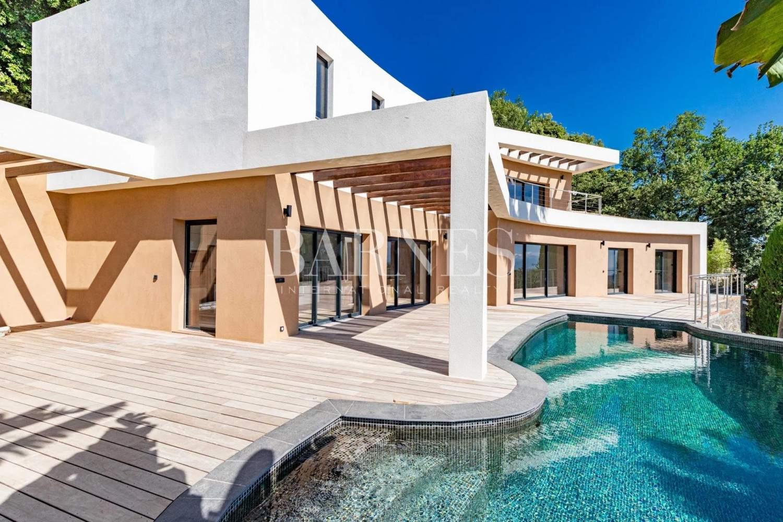 Vallauris  - Villa 8 Pièces 4 Chambres - picture 13