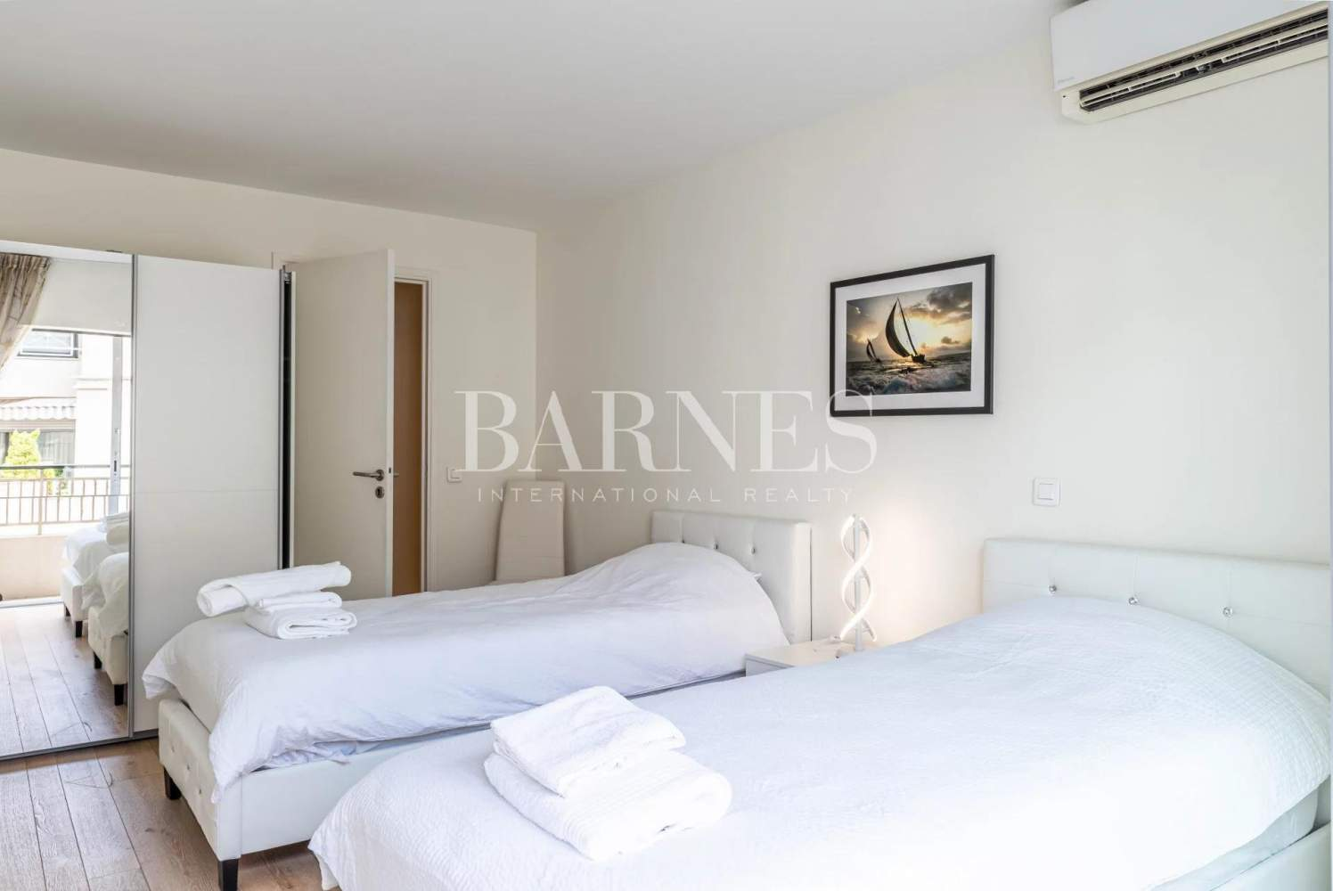 Cannes  - Appartement  3 Chambres - picture 9