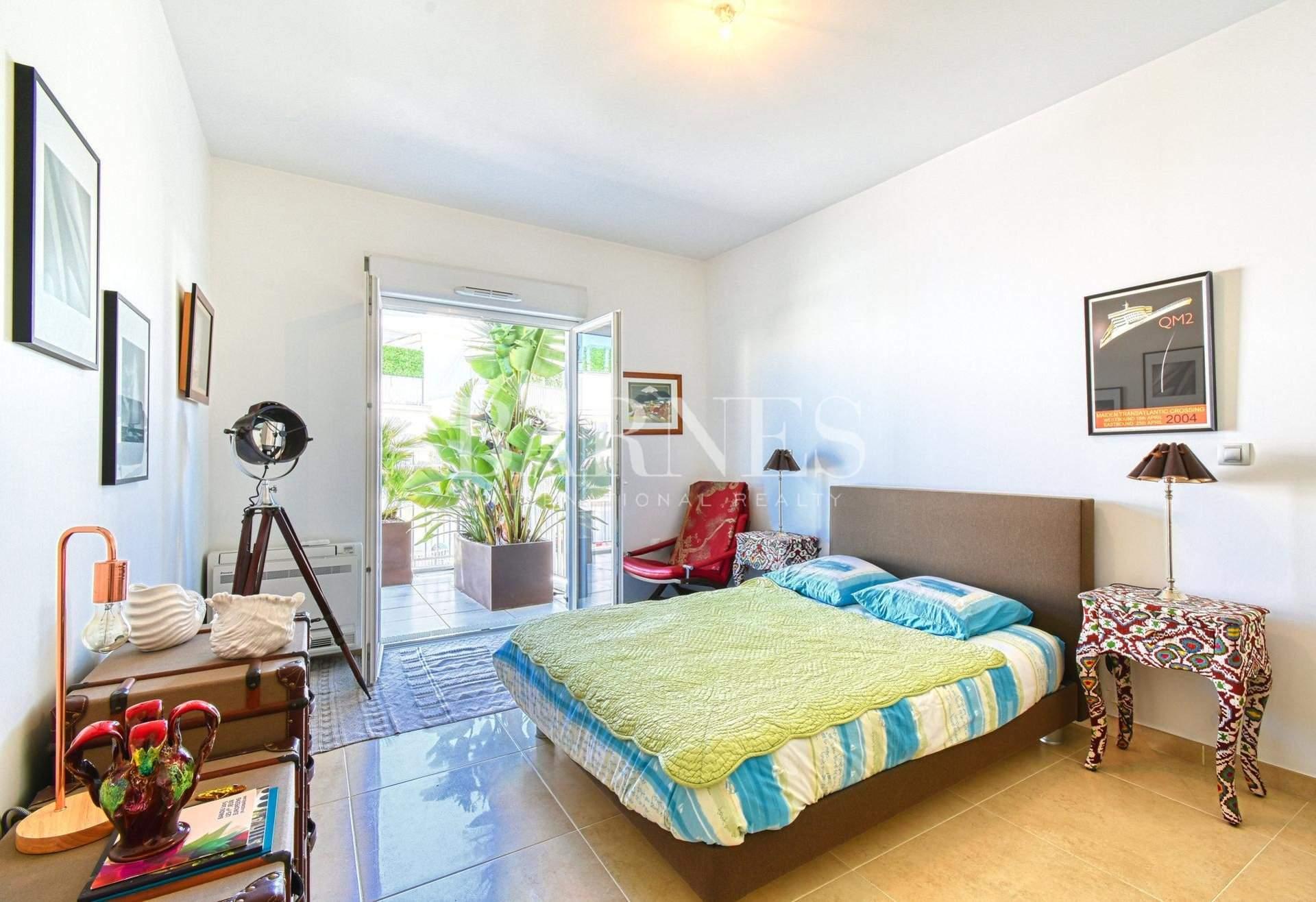 Cannes  - Appartement 4 Pièces 3 Chambres - picture 13