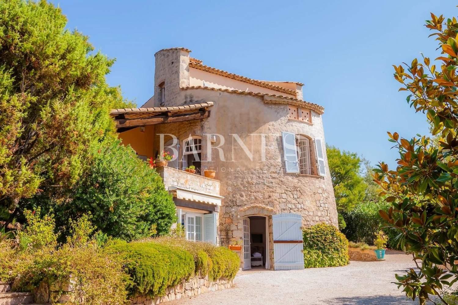 Vallauris  - Villa 5 Pièces 4 Chambres - picture 4