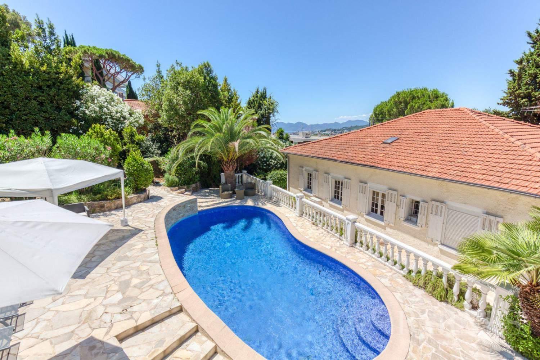 Le Cannet  - Villa 6 Bedrooms - picture 1