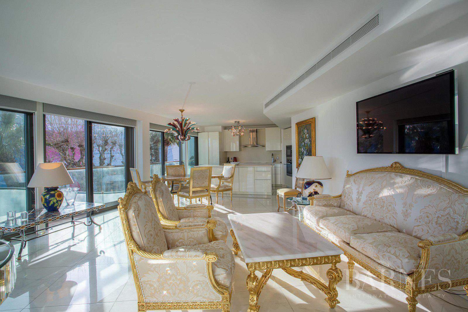 Cannes  - Appartement 4 Pièces 3 Chambres - picture 2