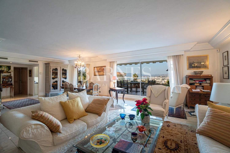 Cannes  - Appartement 4 Pièces 3 Chambres - picture 3