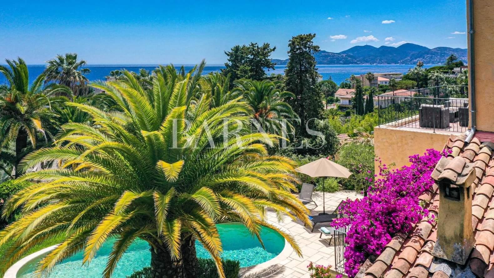 Cannes  - Villa 5 Bedrooms - picture 2