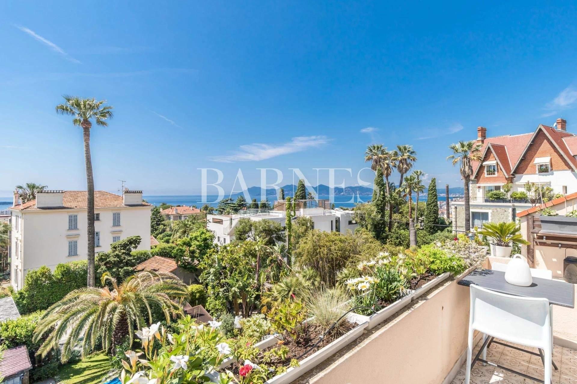 Cannes  - Appartement 3 Pièces 2 Chambres - picture 10