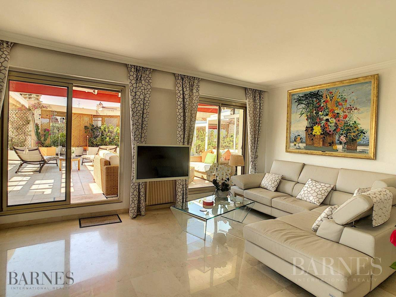 Cannes  - Apartment 3 Bedrooms - picture 2