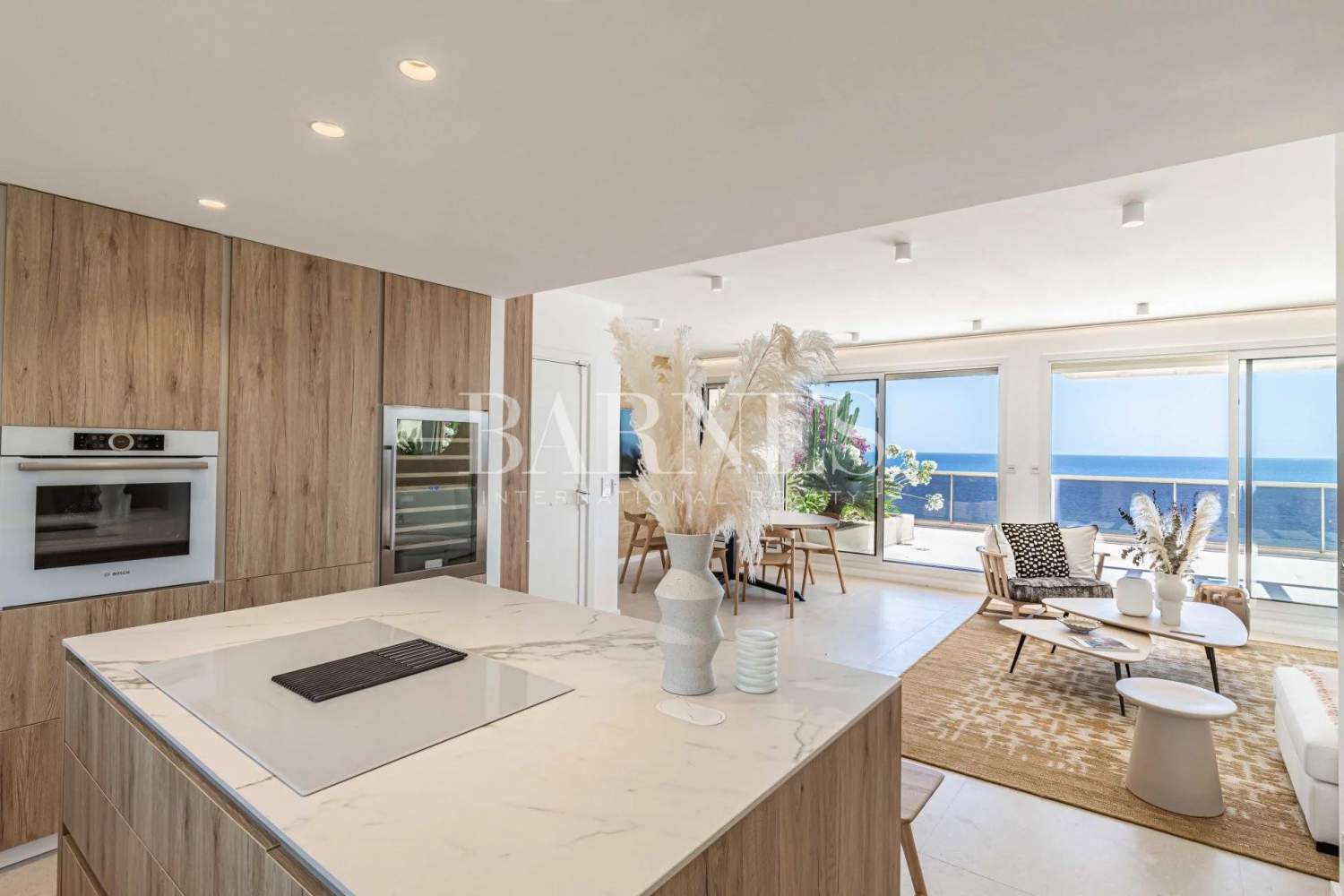 Cannes  - Apartment 2 Bedrooms - picture 4