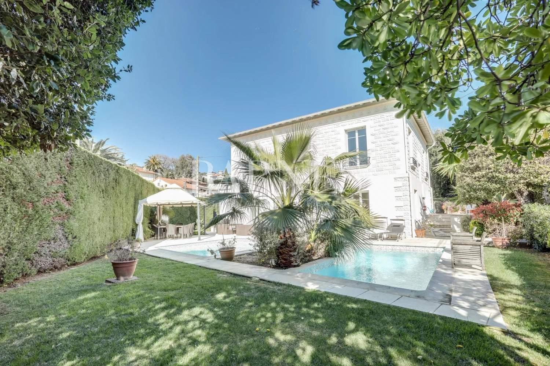 Cannes  - Villa 7 Pièces 5 Chambres - picture 1