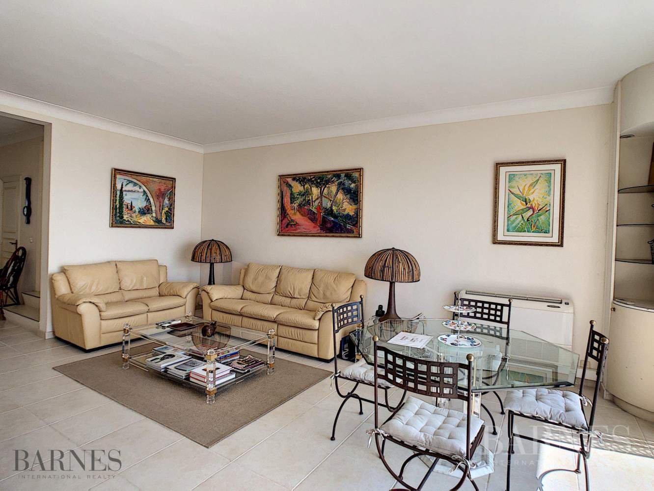 Cannes  - Appartement  4 Chambres - picture 4