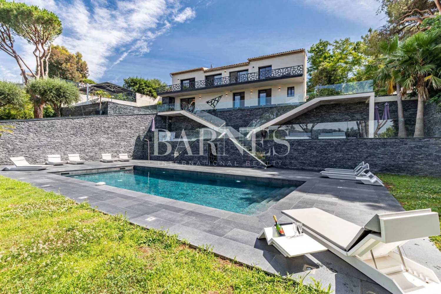 Cannes  - Villa  6 Chambres - picture 4