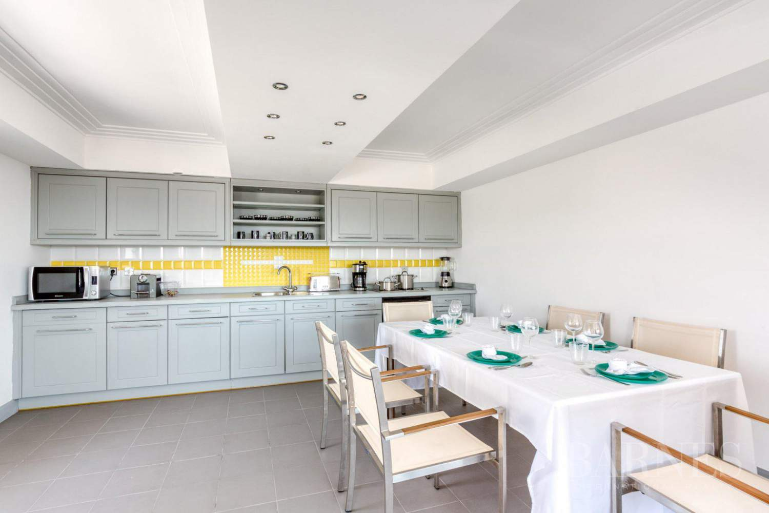 Antibes  - Villa  6 Chambres - picture 17