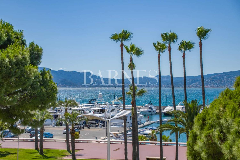 Cannes  - Piso 3 Cuartos, 1 Habitacion - picture 1