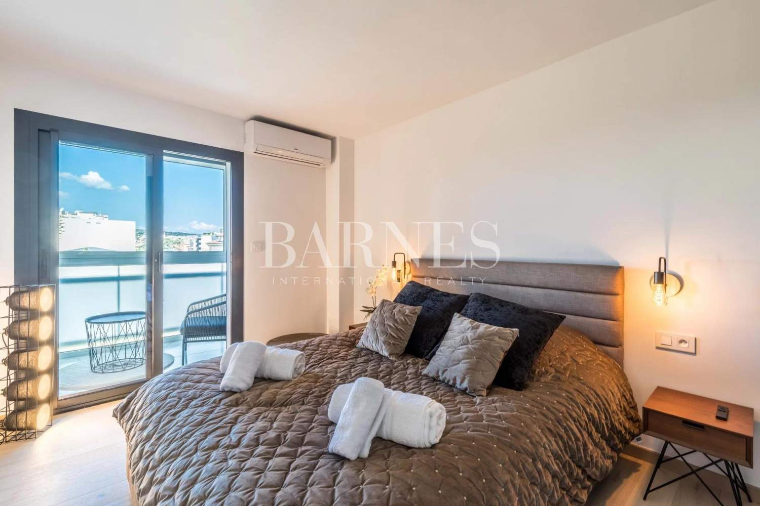 Cannes  - Appartement  3 Chambres - picture 8
