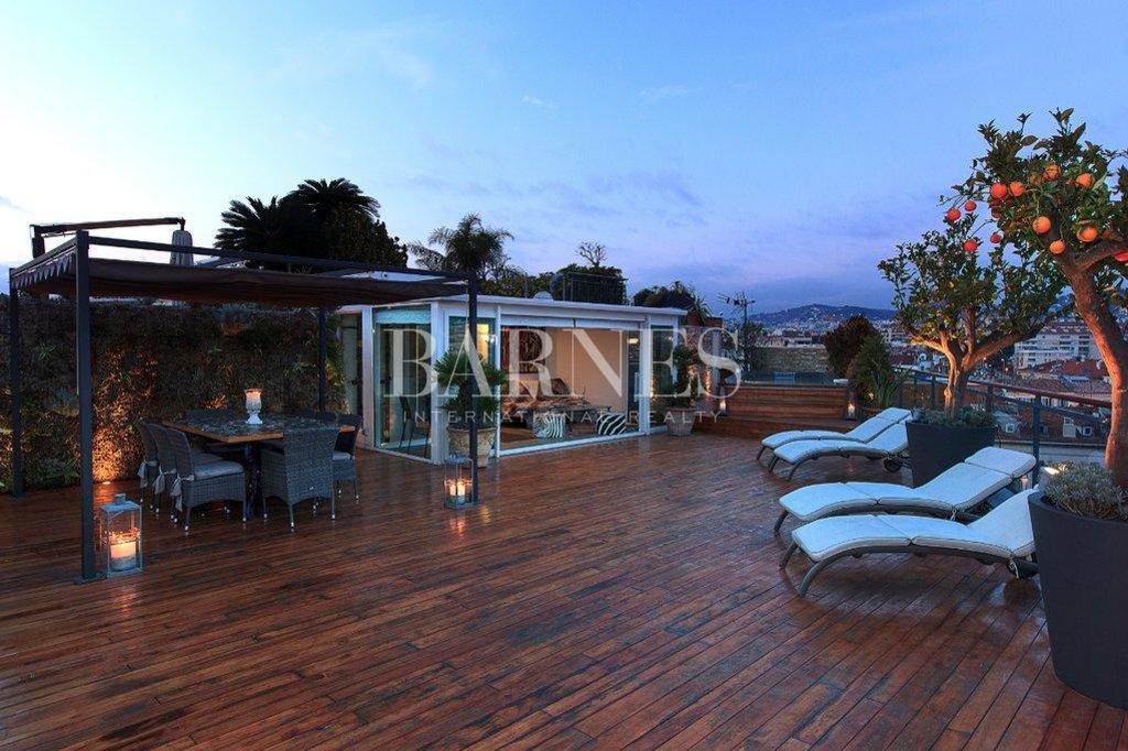 Cannes  - Appartement 4 Pièces 3 Chambres - picture 10