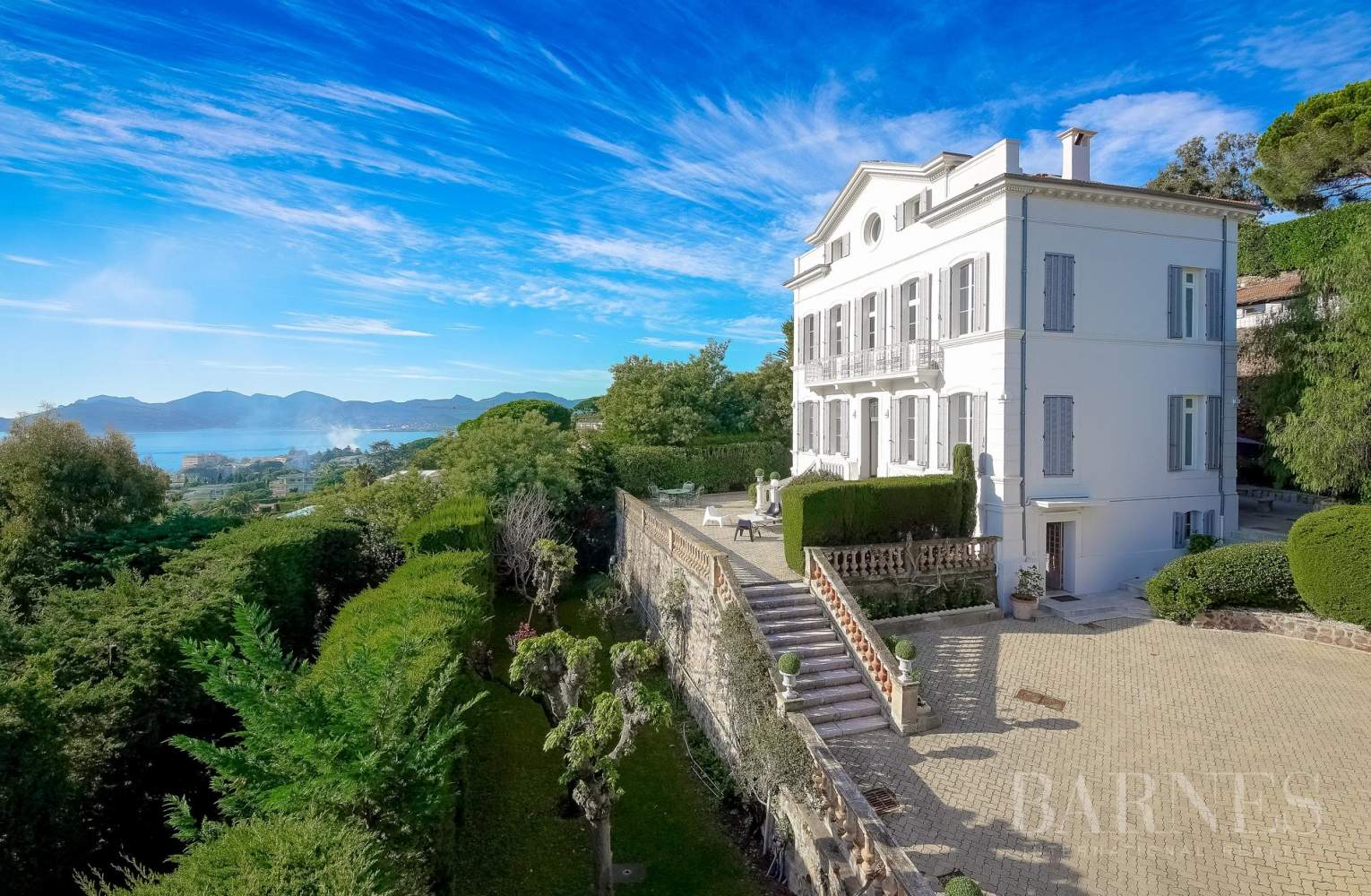 Cannes  - House 7 Bedrooms - picture 1