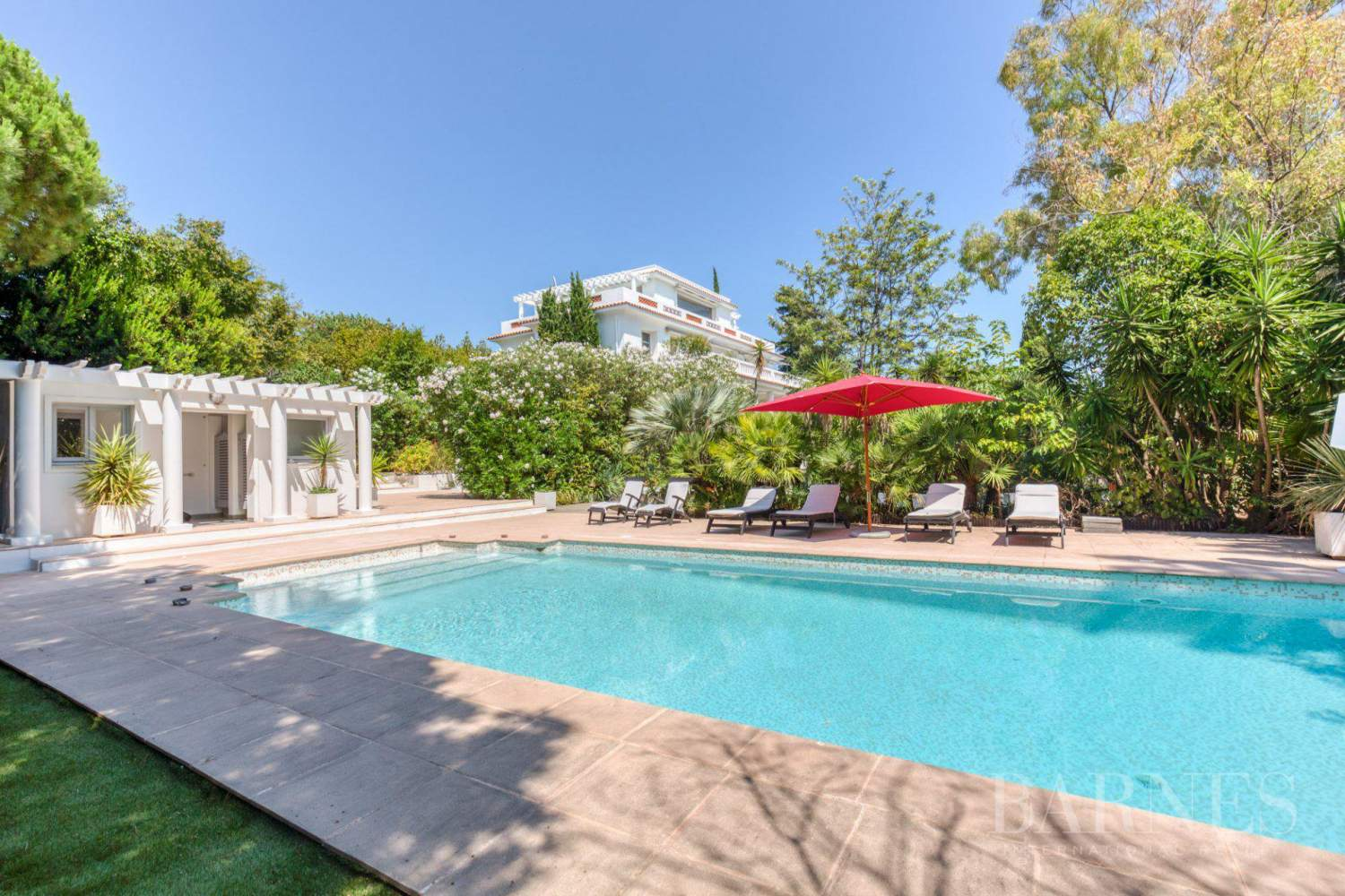 Antibes  - Villa  6 Chambres - picture 1