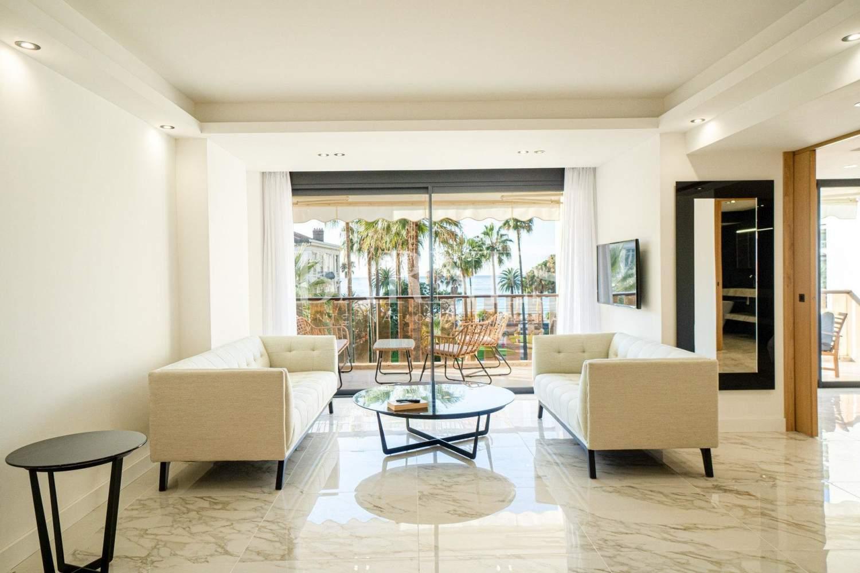 Cannes  - Appartement 4 Pièces 3 Chambres - picture 1