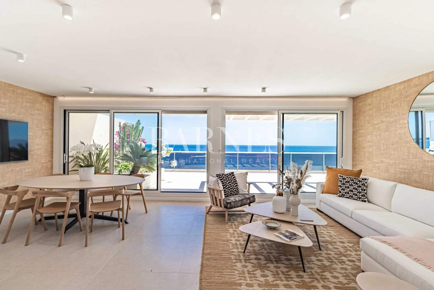 Cannes  - Apartment 2 Bedrooms - picture 1
