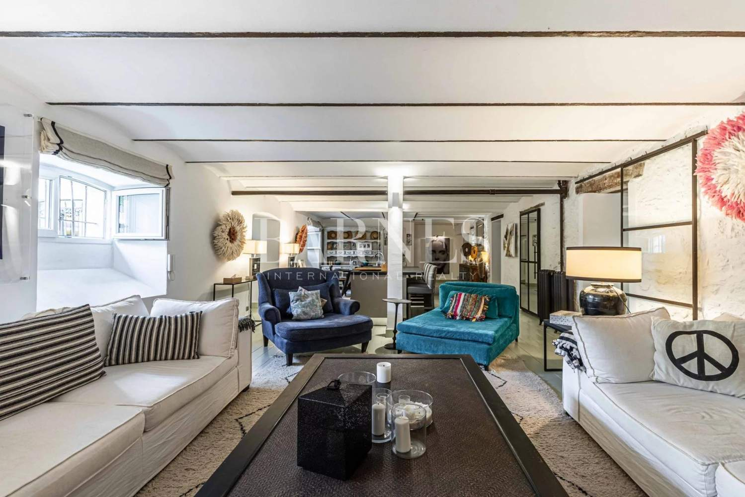 Cannes  - Appartement 5 Pièces 3 Chambres - picture 2