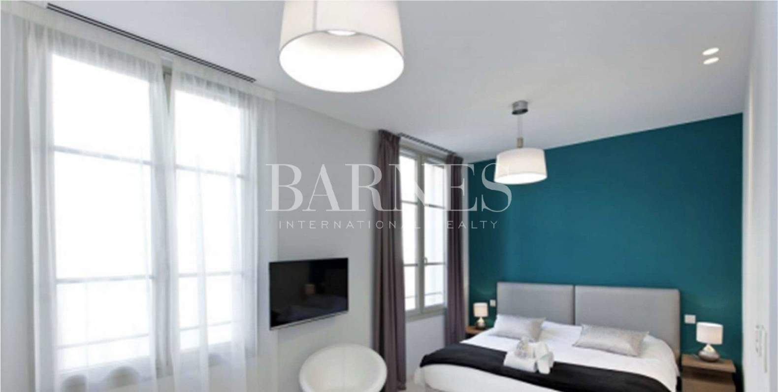 Cannes  - New development 2 Bedrooms - picture 6