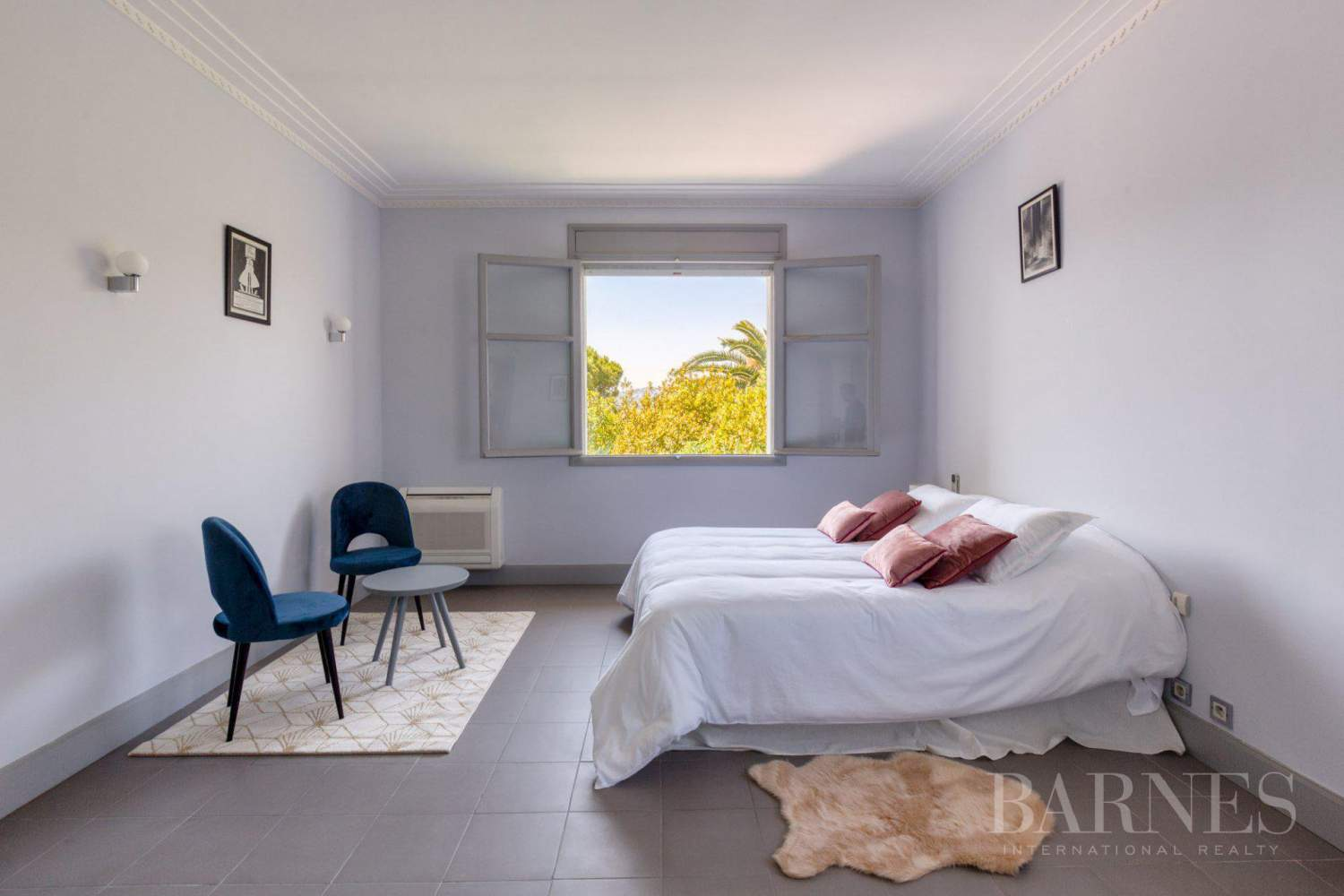 Antibes  - Villa  6 Chambres - picture 15